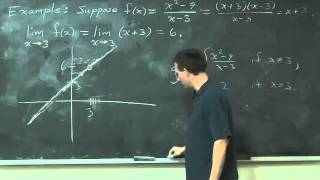 Worldwide Calculus: Limits and Continuity