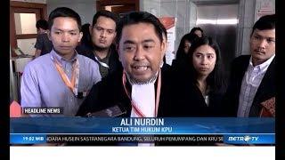 Saksi Tim Prabowo Untungkan KPU