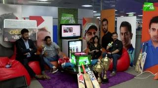 #CricketAdda, RCB vs MI: Mumbai Record 1st Win Of The Season   Sports Tak