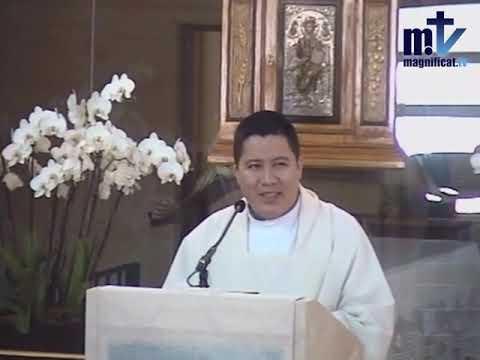 La Santa Misa de hoy | Jesucristo, Sumo y Eterno Sacerdote | 27.05.2021 | Magnificat.tv