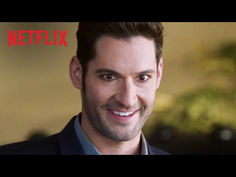 6 Things You Should NEVER Say to Lucifer | Netflix