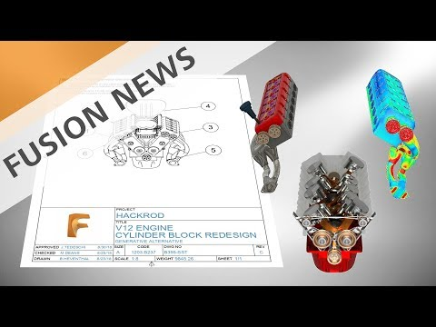 One Fusion 360 - Tier Consolidation