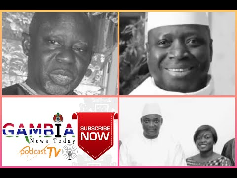 GAMBIA NEWS TODAY 15TH JANUARY 2020