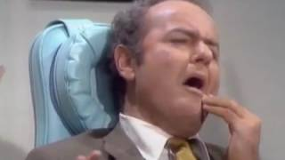 Tim Conway's ″The Dentist″ (FULL)