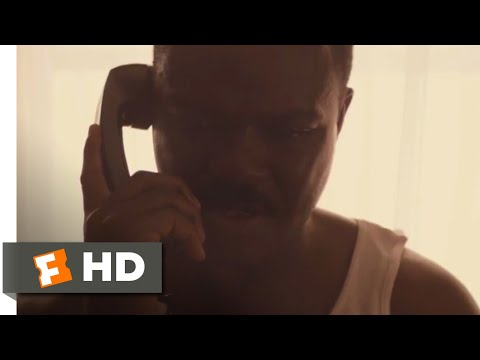 Selma (2014) - Arguing With the President Scene (7/10) | Movieclips