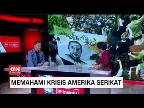 Memahami Krisis Amerika Serikat - Insight with Desi Anwar