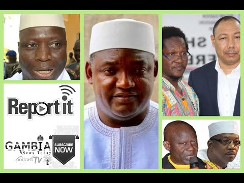 GAMBIA REPORTS 10TH FEBRUARY 2020