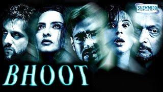 Bhoot (2003) - Ajay Devgan - Urmila Matondkar - Best Horror Movie
