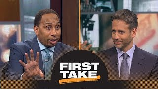 Stephen A. picks Lakers to go to 2019 Western Conference finals   First Take   ESPN
