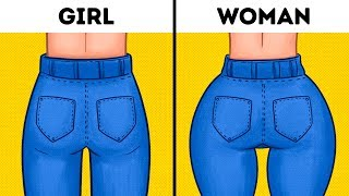12Main Differences Between Men and Women