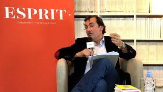 Christopher Lasch et la critique du progrès [Renaud Beauchard]