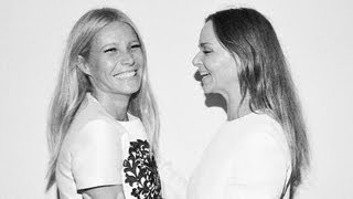 An English Garden Party with Stella McCartney | goop