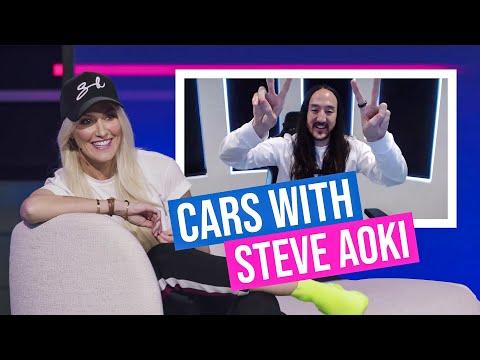 Steve Aoki's Secret to Success