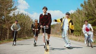 TXT (투모로우바이투게더) 'Cat & Dog' Official MV (English ver.)