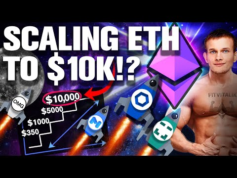 """$10k Per ETH!?? Yes! But Only If """"THIS HAPPENS"""""""