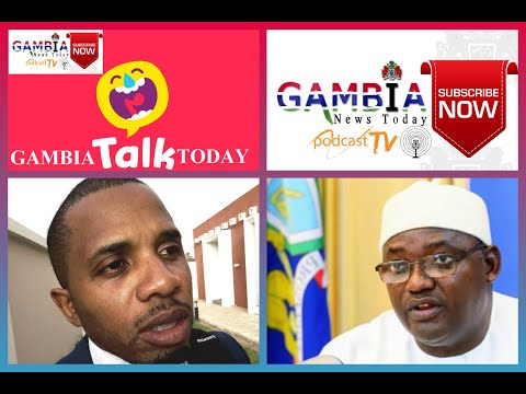 GAMBIA TODAY TALK 7TH OCTOBER 2020