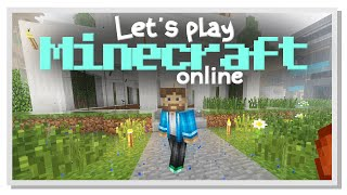 LP Minecraft online #374 - Matinbum anländer!
