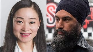 LILLEY UNLEASHED: Karen Wang played dangerous ethno-political game