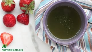 The Best Food for Fibroids