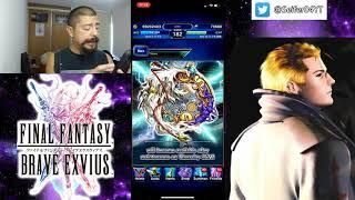 Final Fantasy Brave Exvius - Avisos 19 de marzo - FFBE - GL
