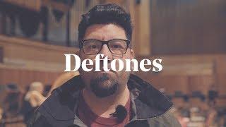 Deftones   Robert Smith's Meltdown 2018