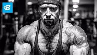 Superset Shoulder Pump Workout | Kris Gethin
