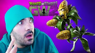 LA MAZORCA ⭐️ Plants vs Zombies Garden Warfare 2 | iTownGamePlay