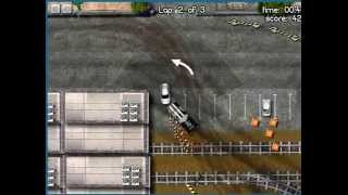 How to Play: Industrial Truck Racing Game