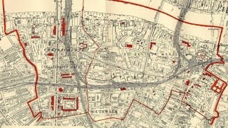 The Survey of London - Professor Andrew Saint