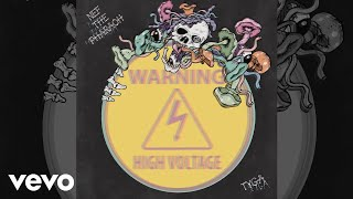 Nef The Pharaoh - High Voltage ft. Tyga