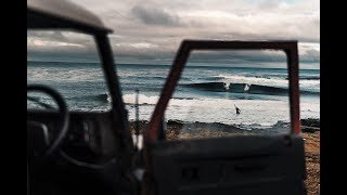 Surfers Barter Crude Oil and Beer For Access To Virgin Waves   The Forgotten Archipelago   Roark