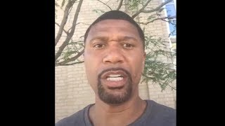 Jalen Rose can't belive what Lonzo Ball just did to Kyle Kuzma !