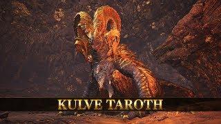 Monster Hunter: World - Kulve Taroth Update