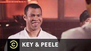 Key & Peele - Gideon's Kitchen