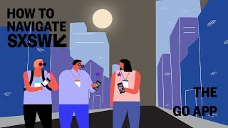 How to Save Time With the SXSW GO App