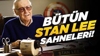 Filmlerdeki Bütün Stan Lee Sahneleri!
