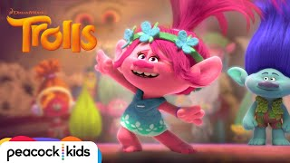 ″Can't Stop The Feeling!″ Official Movie Clip | TROLLS