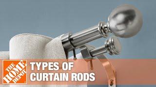 curtain rod brackets curtain hardware