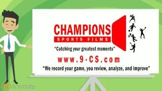 Simple way to improve your skills playing any sport by Champions Sports Films