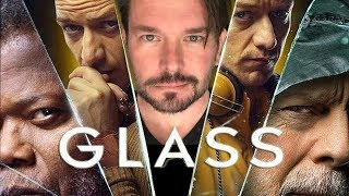 Una DESILUSIÓN: Glass
