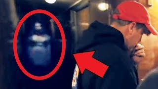 5 Scary Ghost Caught By Ghost Hunters