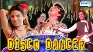 Disco Dancer - Mithun Chakraborty - Bollywood Superhit 80's Classic Movie - Full Length - HQ