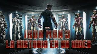 Iron Man 3 I La Historia en 1