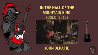In The Hall Of The Mountain King - Grieg, Live at Henriken in Oslo, Norway