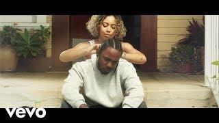 Kendrick Lamar - LOVE. ft. Zacari