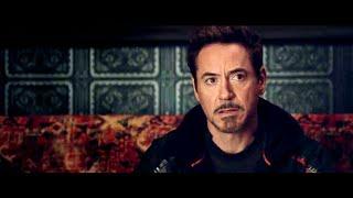 Avenger-infinity war Bruce and Doctor strange warns Tony stark