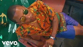 Calvin Harris - Feels ft. Pharrell Williams, Katy Perry, Big Sean
