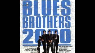 Blues Brothers 2000 OST - 15 Funky Nassau