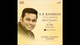 chekka chivantha vaanam/Nawab BGM Parvathy Intro A.R.Rahman