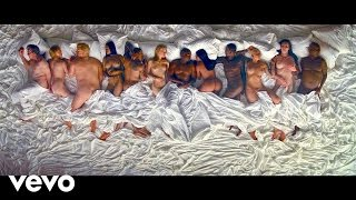 Kanye West - Famous (Video)
